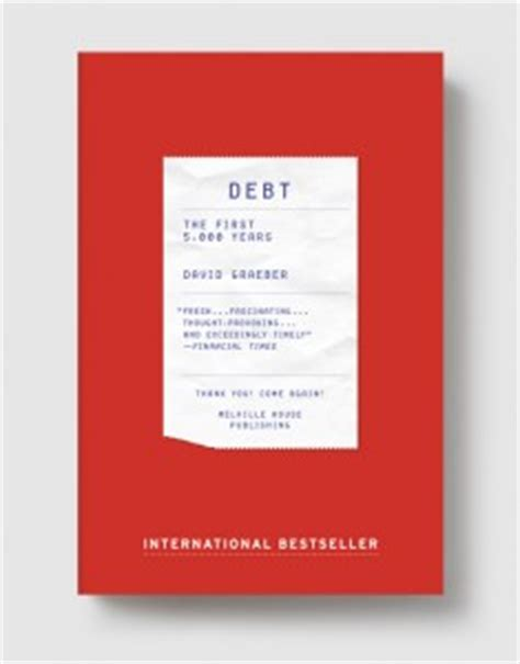 The debt book review